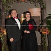 Past President Andrew von Dadelszen and Maree Brooks
