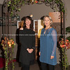 Club Manager Deborah Naysmith and Sharon Stewart