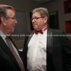 Past Presidents Derek Vincent, Andrew von Dadleszen