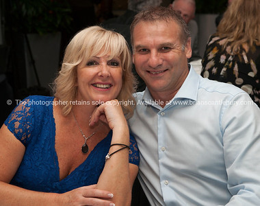 Heartland Branch Manager Deborah Lee and Ian Jamieson