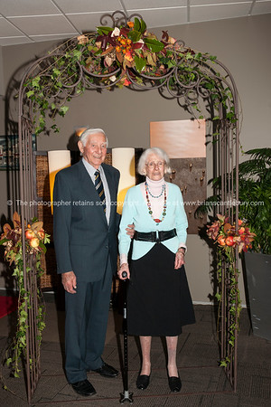 Past President Ray and Pam Goddard