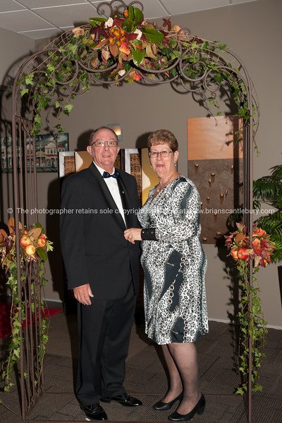 Allan and Cathy Gifford