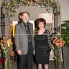 Barry Garner and Karen Gambitsis