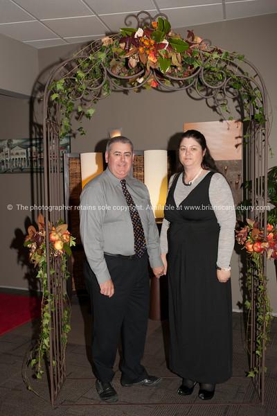 Tim and Donna Arlidge