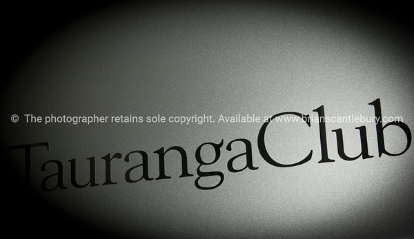 """Tauranga Club, let's introduce you to a little of the club's history and images from the 120th Founders Dinner in this gallery and the book; """"Tauranga Club"""". Link; http://blur.by/1yPG7Nz"""