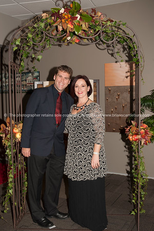 Sam and Anita Perry