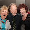 Chris Young, Barry Garner, Karen Gambitsis