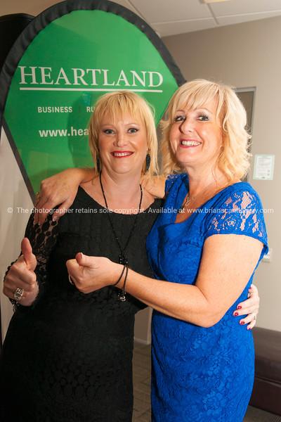 Club President Tracey Rudduck-Gudsell, Deborah Lee
