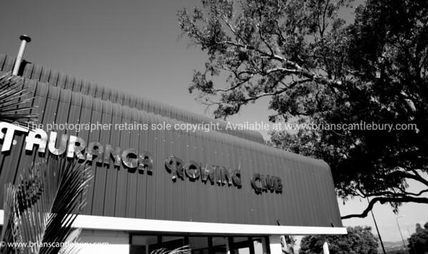 Tauranga Rowing Club
