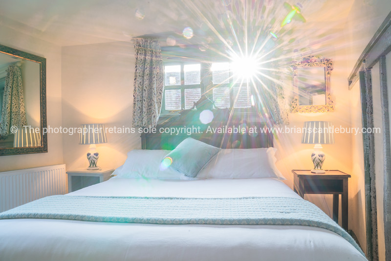 The Tea House bedroom decor imn soft calming tones Property Released; Yes.
