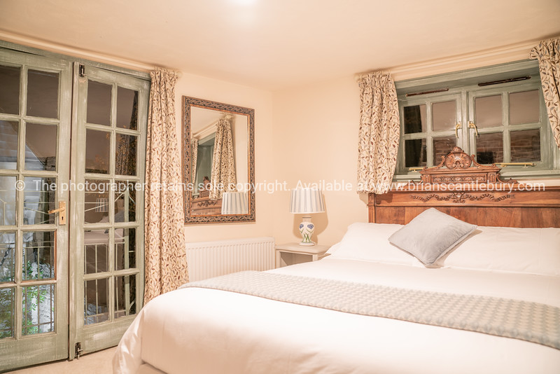 Beautifully appointed bedroom Property Released; Yes.
