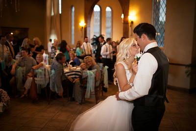 Allyson & Brady's Wedding Day