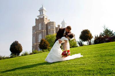 Brittney & Preston's Wedding