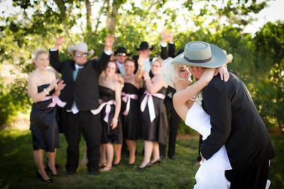 Emily & Brayden's Wedding
