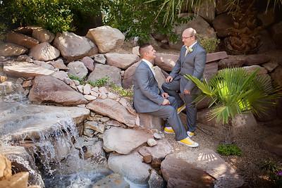James & Troy's Wedding