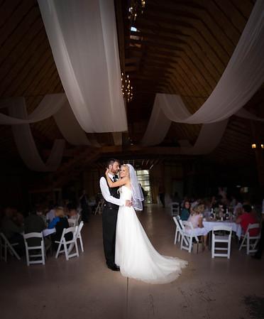 Kristin & Cory's Wedding