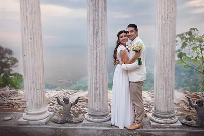Maria & Josue's Wedding