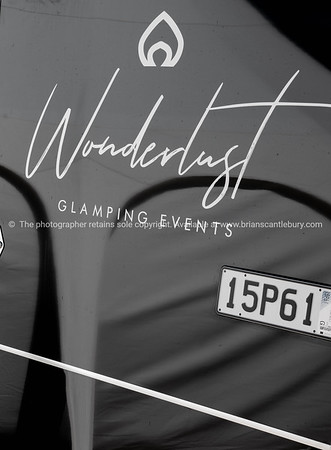 Wonderlust Glamping Events