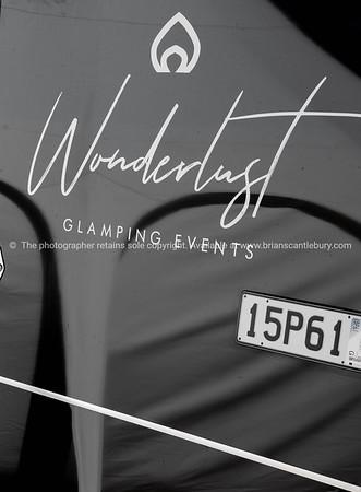 Wonderlust Glamping Events