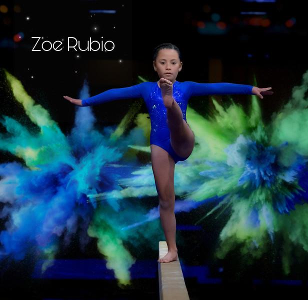 Zoe Rubio