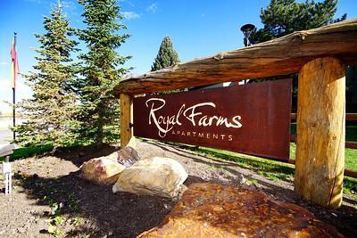 Royal Farms Apartments
