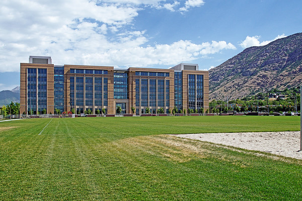 Missionary Training Center / MTC
