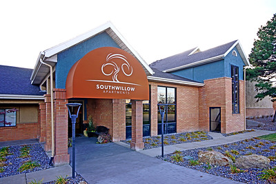 Southwillow Apartments