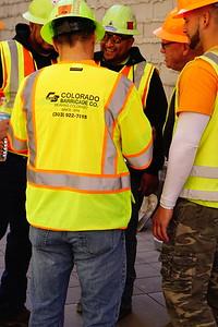 Colorado Barricade Co.