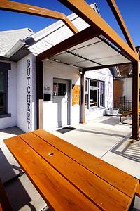 Beltex Meats, Brach Design Architecture