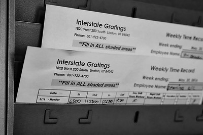 Interstate Grating Company
