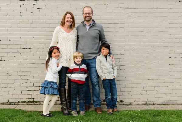 KH Family