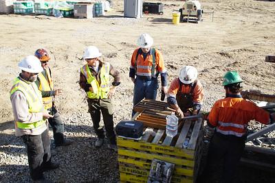 Lithium Mining