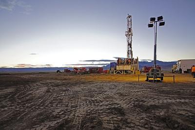 Pure Energy Lithium Mining