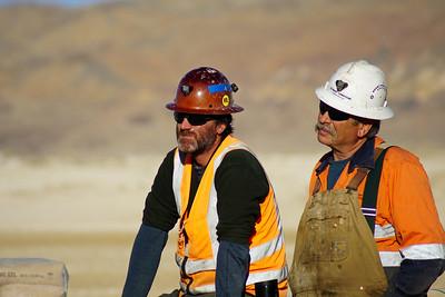 Pure Minerals Lithium Mining