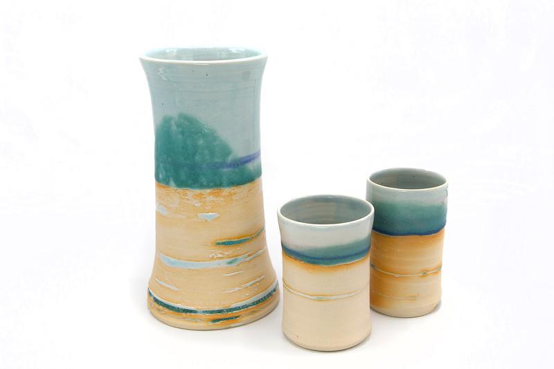 Borgh Pottery