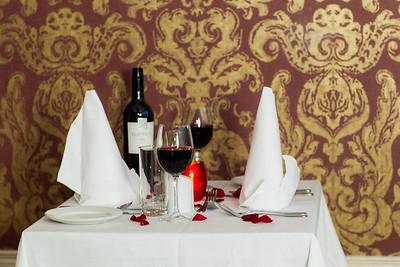 Harrys Dining Room