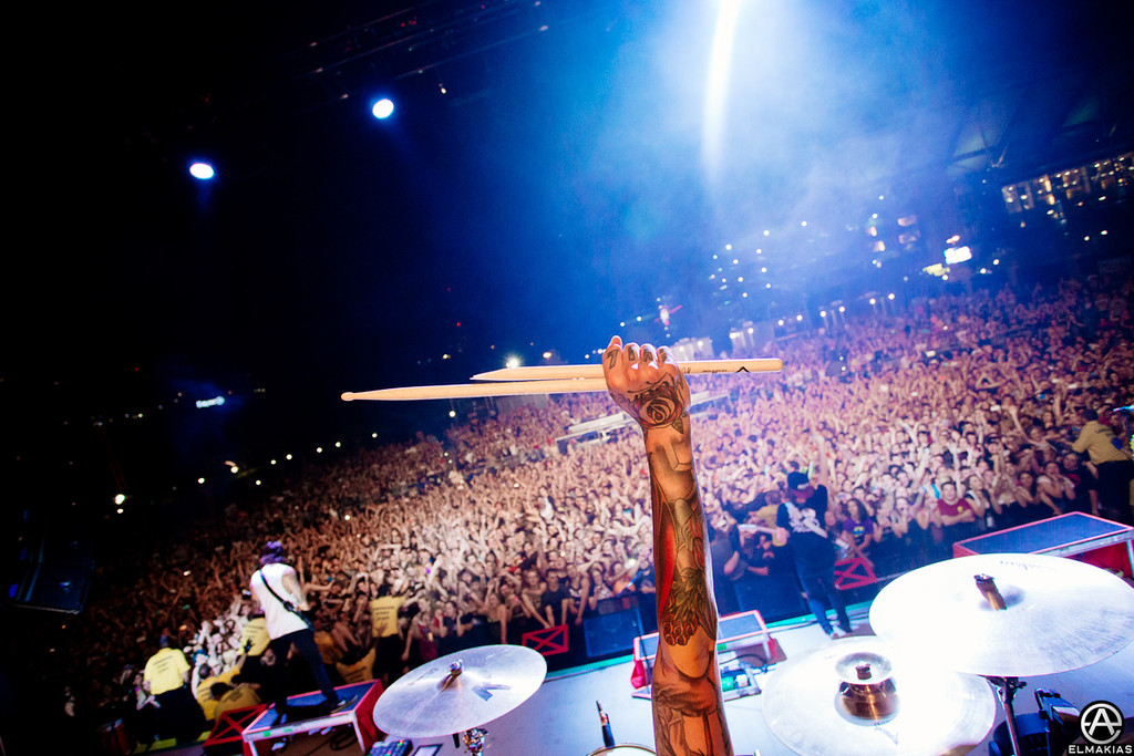 Mike Fuentes, Power!