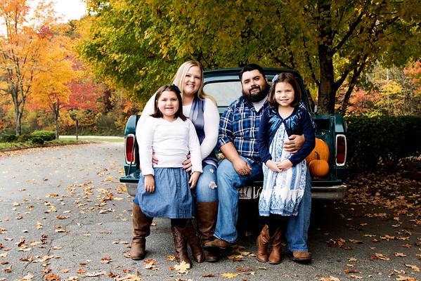 Littlejohn Family