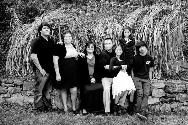 Watty-Hyatt Family