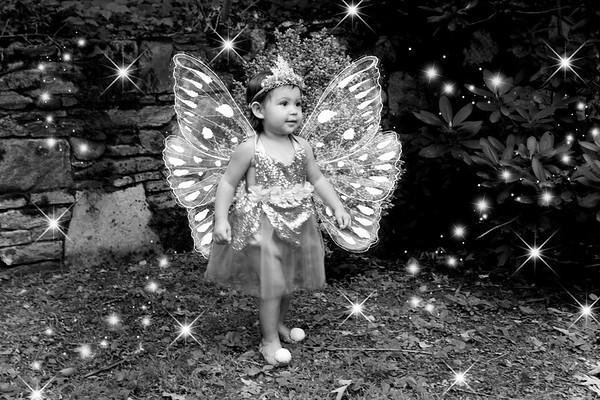 Mela Fairy Session