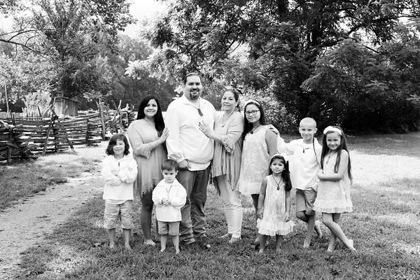 Sharri & Family
