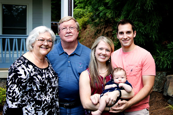 Wright Family Reunion