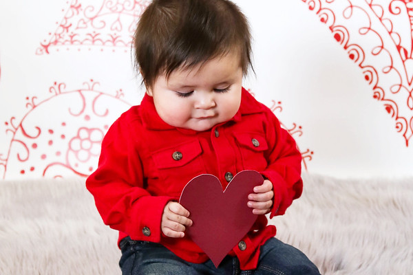 Erin Valentine Mini