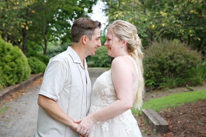 Grasso Wedding