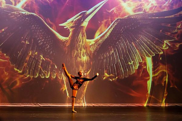 Pirouettes Dance Academy - Spring Recital