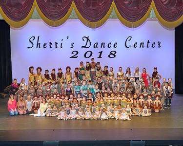 Sherri Dance