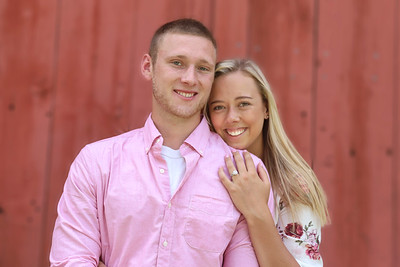 Mitch & Kendall Engagement 2019
