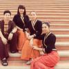 Fun Edits -  Somwang, Metawarin and Nim + friend