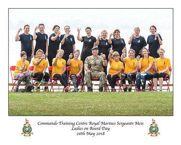 CTCRM Ladies Day