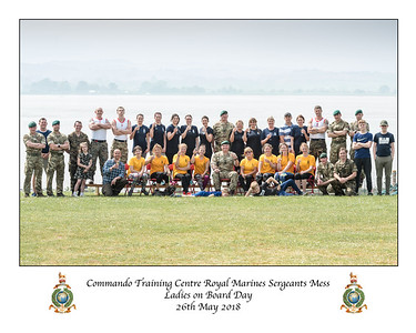 CTCRM Ladies Day2